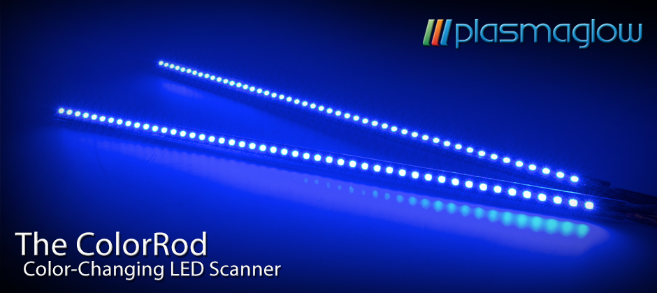 Led Scanner Led Scanners by Plasmaglow