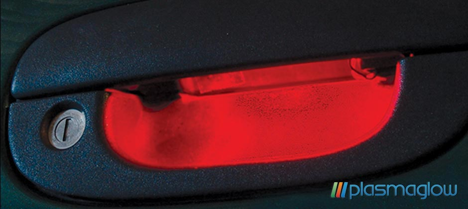 LED Door Handle Kit   PlasmaGlow