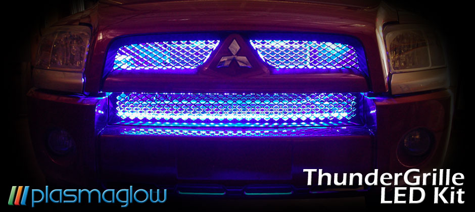 Led Grille Light Kit Plasmaglow