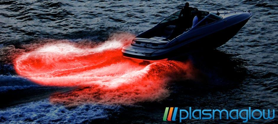 Jetstream Led Wake Light By Plasmaglow